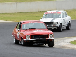 historic-racing-sydney-motorsport-park-Brent-Murray-2