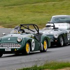 Historic Motorsport at Wakefield Park